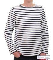 Men's Classic Breton Shirt
